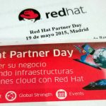 Red Hat Partner Day – Éstas son mis estrategias