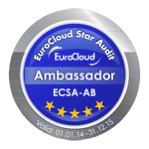EuroCloud Start Audit – Certificando servicios en nube.