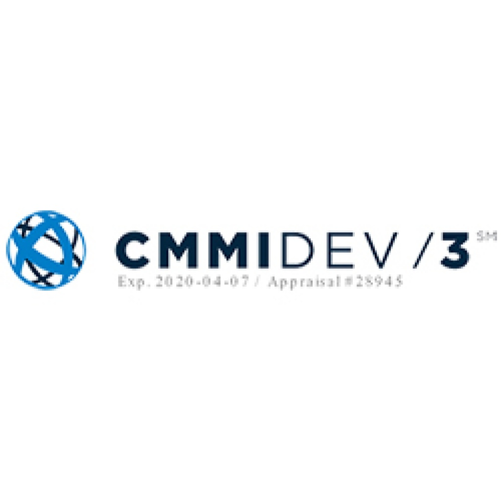 Logo_CMMi-DEV_28945 DEV Color_Cuadrado_250
