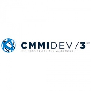 Panel successfully renews the accreditation in CMMi-DEV level 3 maturity.