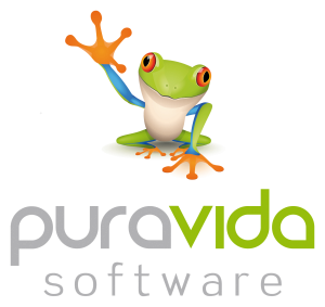 PuraVida Software logo