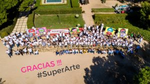 Panel celebrates 15 Anniversary under the motto #SuperArte