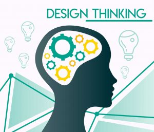 Taller Design Thinking de #PanelEmprende