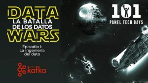 DATA WARS Episodio I: La ingeniería del dato